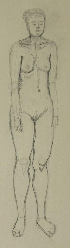 Drawing with 5 (6) Tutors – Teri Berry